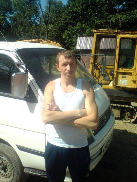 Алексей Знакомства Владивосток